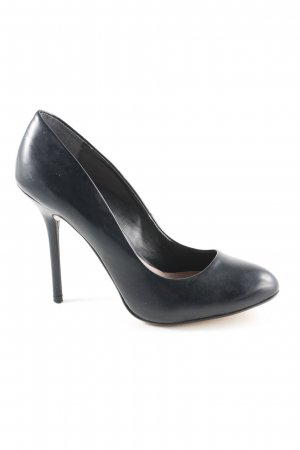 Dune High Heels schwarz Party-Look