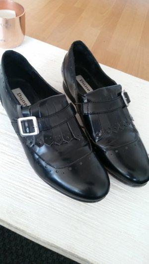 Dune Zapatos formales negro