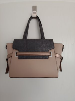 Dune London DELPHA - Handtasche Nude