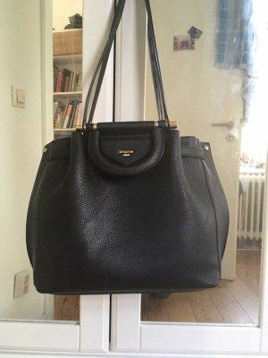 Dune London Dennifer - Handtasche - schwarz