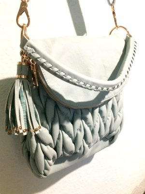 Dune London Tasche mint wie Miu miu