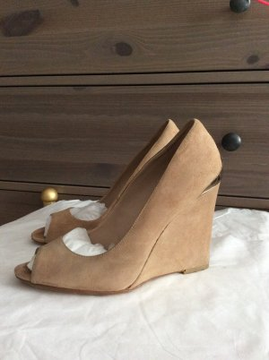 Dune London wedge Sandale