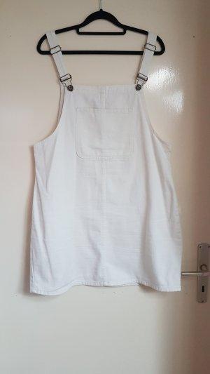 Denim Co. Denim Dress white