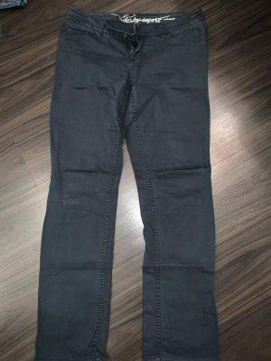 Dunkel Grüne Jeans von EDC