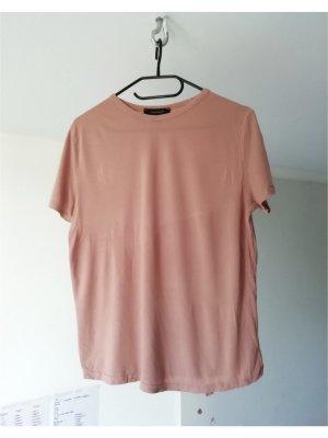 Dunkel-lachsrosa Shirt von Atmosphere