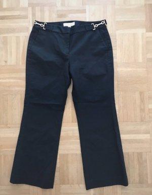 Michael Kors Tailleur-pantalon bleu foncé