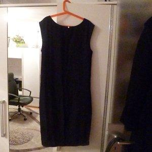 Dunkelblau Kleid Von Esprit