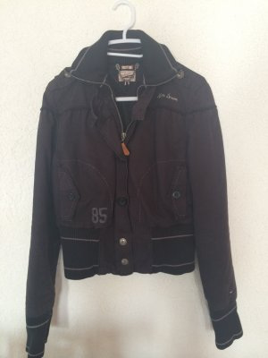 Tommy Hilfiger Bomber Jacket multicolored