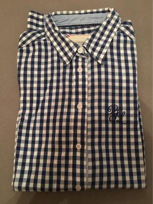 Pepe Jeans London Geruite blouse veelkleurig