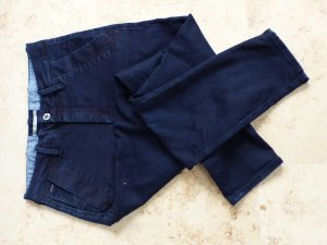 dunkelblaue Bronson High Chino von G-Star Raw in W25L30