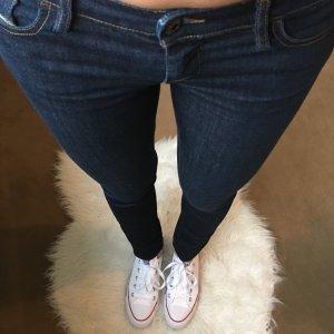 Dunkelblaue Diesel Jeans Skinzee W28