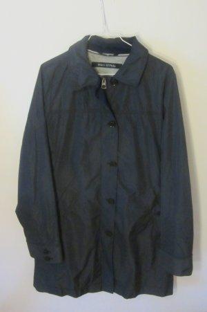 dunkelblaue Jacke von Marc O´Polo, 40