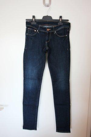 H&M Jeans skinny multicolore