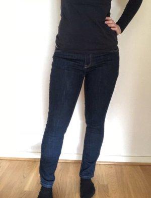 Dunkelblaue Jeans 38 L30