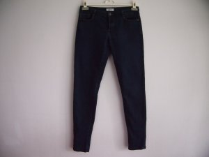 Pimkie Skinny Jeans dark blue cotton