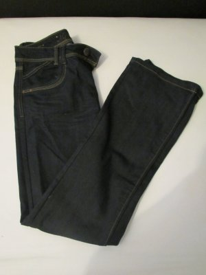 ***dunkelblaue Jeans***