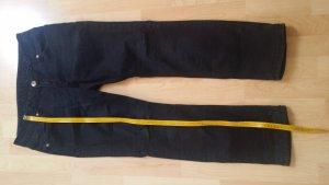 dunkelblaue Jeans der Marke Soccx