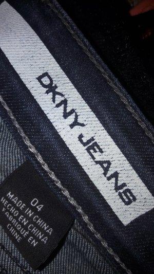 Dunkelblaue  Jeans DKNY