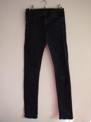 Dunkelblaue Jeans (G-Star)