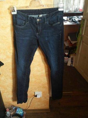 dunkelblaue Jeans Größe 38