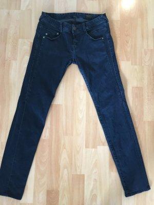 Dunkelblaue Jeans Herrlicher