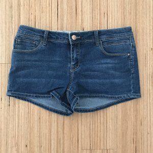 Pimkie Denim Shorts blue-dark blue
