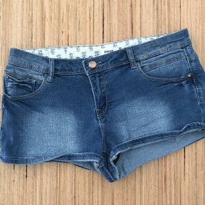 Pimkie Denim Shorts multicolored
