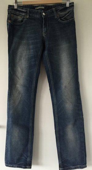 dunkelblaue Jeans von Drykorn
