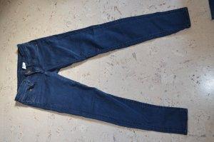 dunkelblaue Jeans von H&M 26/30