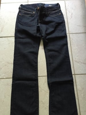 Dunkelblaue Jeans von mavi