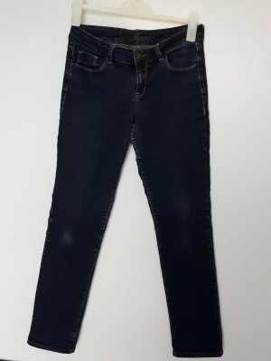 dunkelblaue Jeans von Orsay