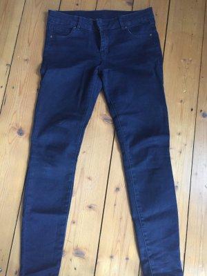 Dunkelblaue Jeans von Review