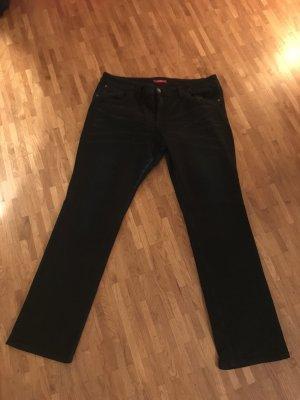Dunkelblaue Jeans von S. Oliver