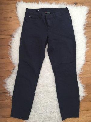 Dunkelblaue Jeans von Steetone