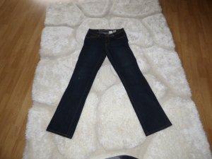 Dunkelblaue Jeans von Street One