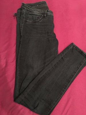 Dunkelblaue Jeans von Tally Weijl