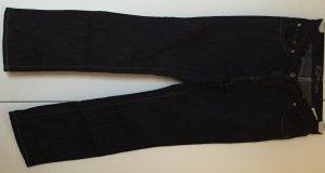 dunkelblaue Jeans von Zero Gr. 38/34 zu verkaufen