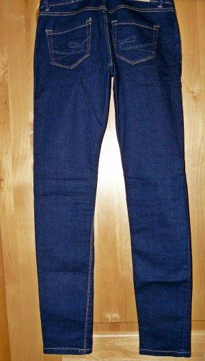 dunkelblaue Jeanshose von Esprit; NEU!! Größe 28/32 Denim