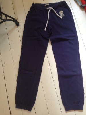 Franklin & marshall Sweat Pants dark blue