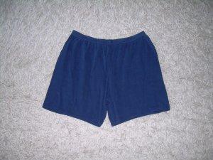 Etirel Short moulant bleu-bleu foncé
