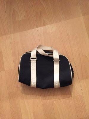 Dunkelblaue Lacoste Tasche
