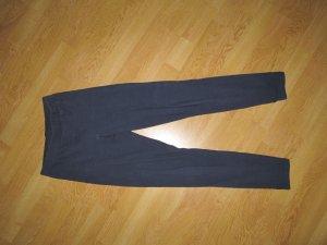 dunkelblaue Leggins C&A