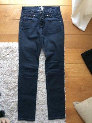 Dunkelblaue Marc O' Polo Jeans