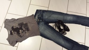 Dunkelblaue Mavi jeans