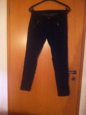 Dunkelblaue Michael Kors Jeans Gr.38