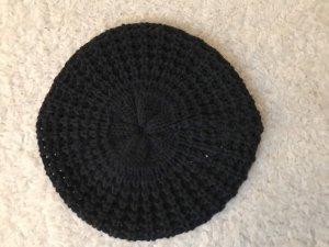 Atmosphere Cappello da panettiere blu scuro