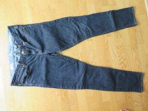 """Dunkelblaue schmale """"Always Skinny""""Jeans von GAP 1969, Gr. W 32 (44)"""