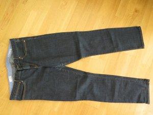 """Dunkelblaue schmale """"Always Skinny""""Jeans von GAP 1969, Gr. W 33 (46)"""