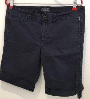 dunkelblaue Short von Ralph Lauren