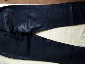 Dunkelblaue Skinny Jeans von Esprit